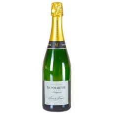 Champagne Monmarthe Secret de Famille Brut NV  750ml