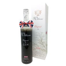 Chase, Williams Elegant 48 Gin 700ml