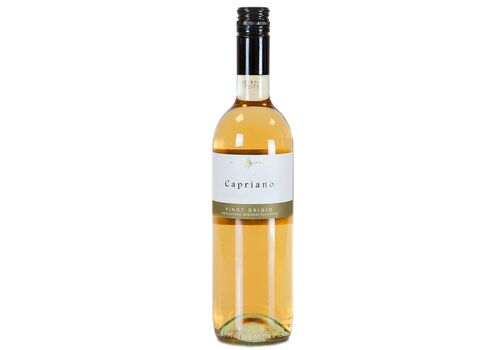 Capriano Pinot Grigio Blush Rose 750ml