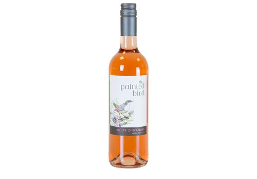The Painted Bird White Zinfandel Rose