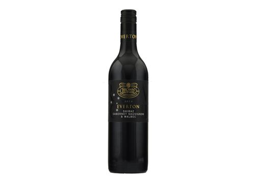 Everton Red Brown Brothers Shiraz 2015 75cl