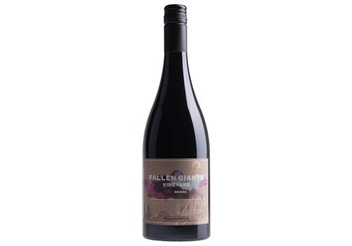 Fallen Giants Vineyard Shiraz, Grampians, Australia 75cl