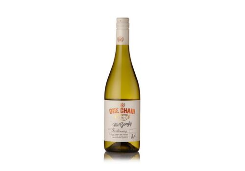 One Chain Vineyards, The Googly Chardonnay 70cl