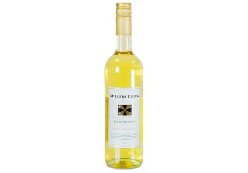 Millers Creek Unoaked Chardonnay 75cl
