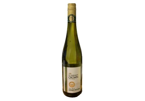 St. Stephan's Crown Gruner Veltliner 75cl