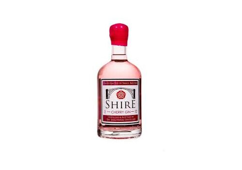 Shire Cherry Gin 40% 70CL