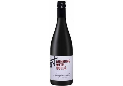Running With Bulls Tempranillo 2016 75CL
