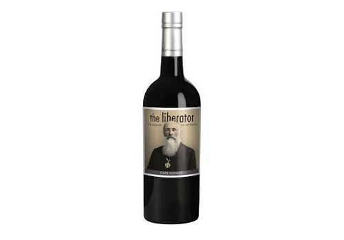 The Liberator, The Bishop of Norwich Cape Late Bottled Vintage , Stellenbosch 75cl