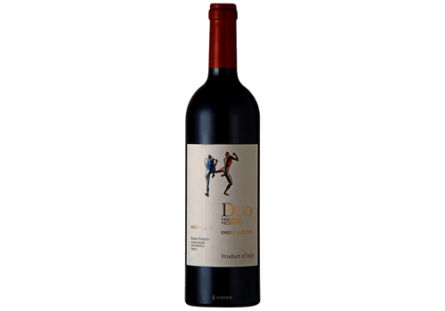 DUO Rosso 75cl